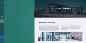 Website Redesign: A Client's Perspective
