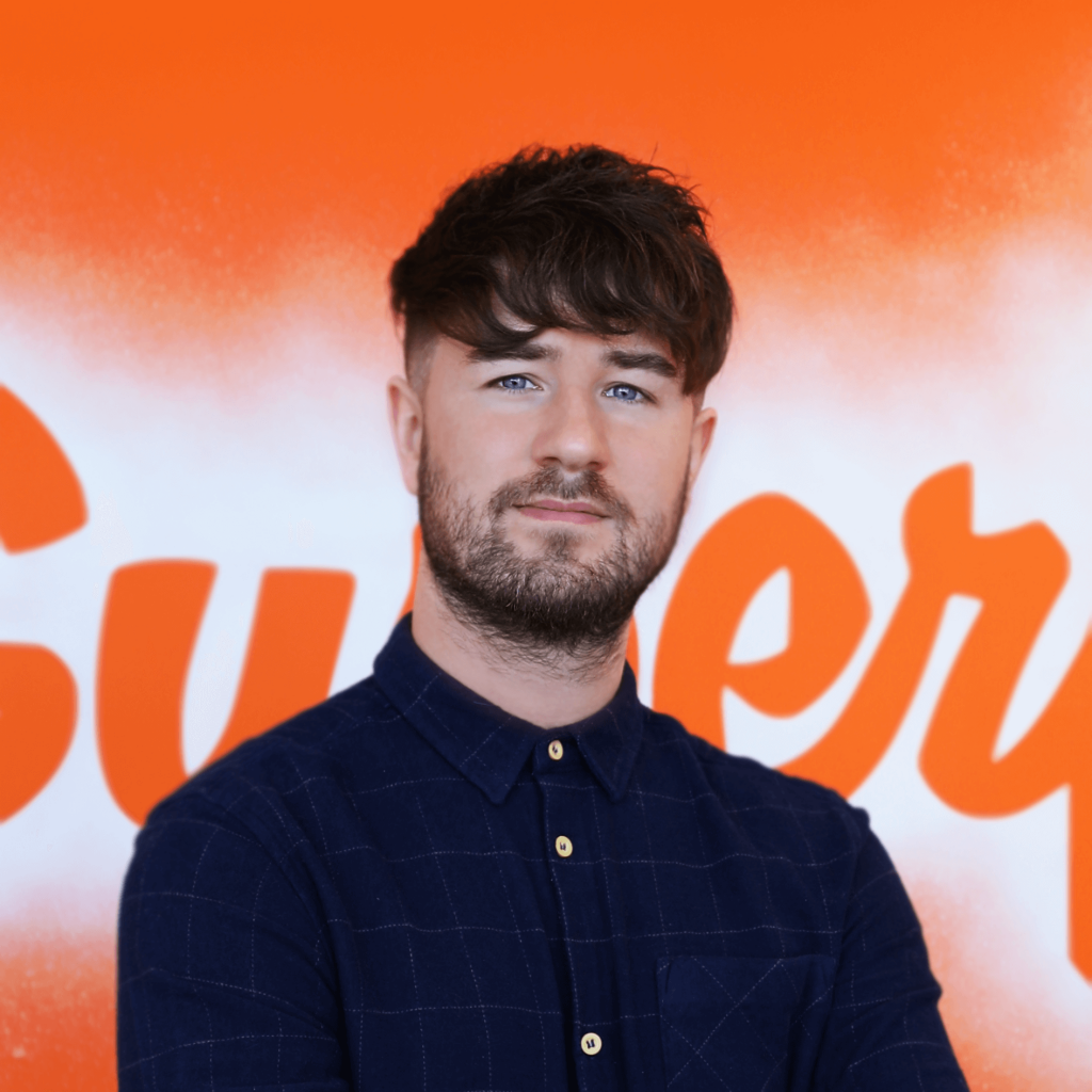 Talent Pool: Nick Tyldsley, Superfly Marketing