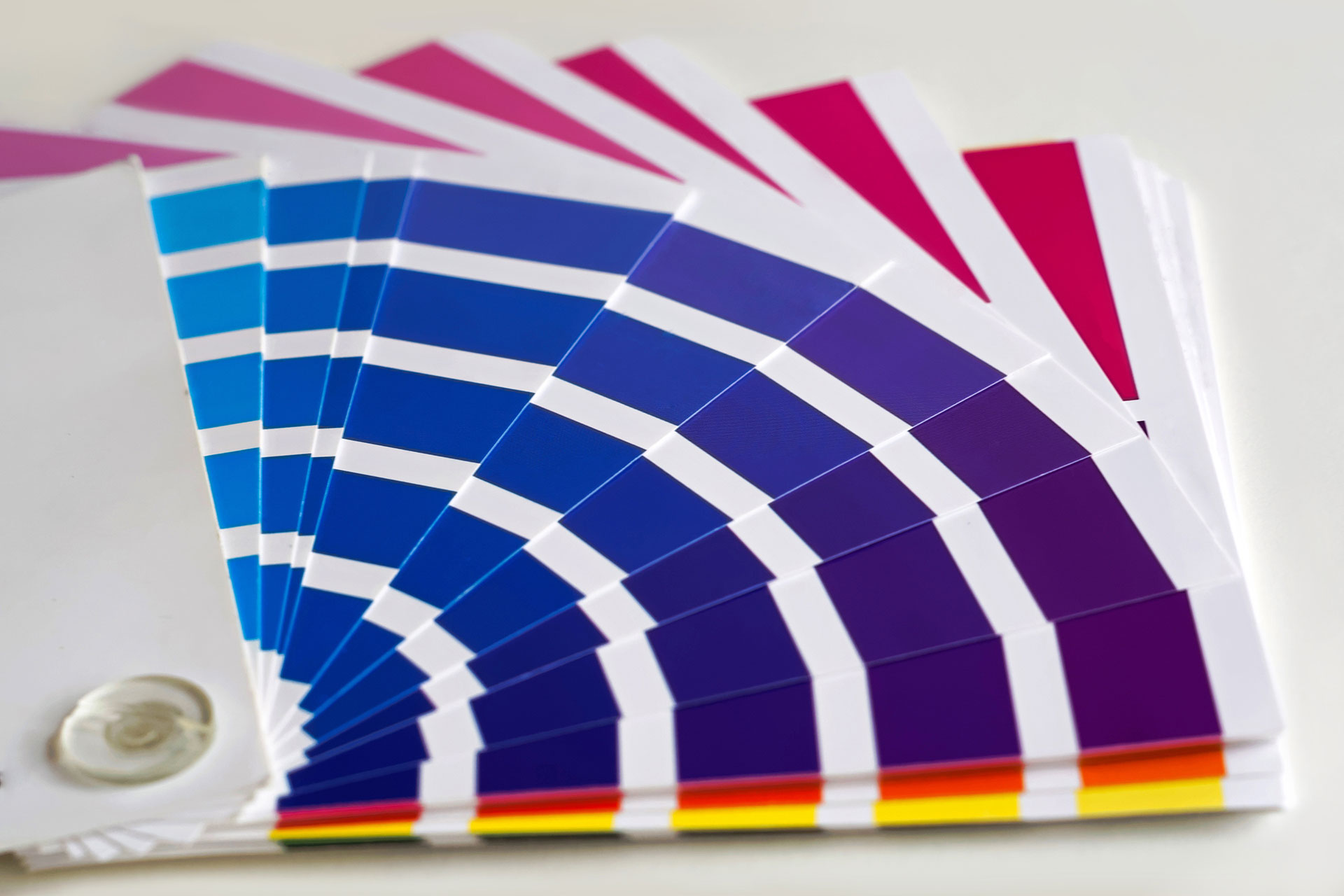 Do Colours Really Matter In Web Design?