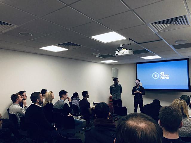 #HullDesignMeetup April 2019: What is Conversion Rate Optimisation?