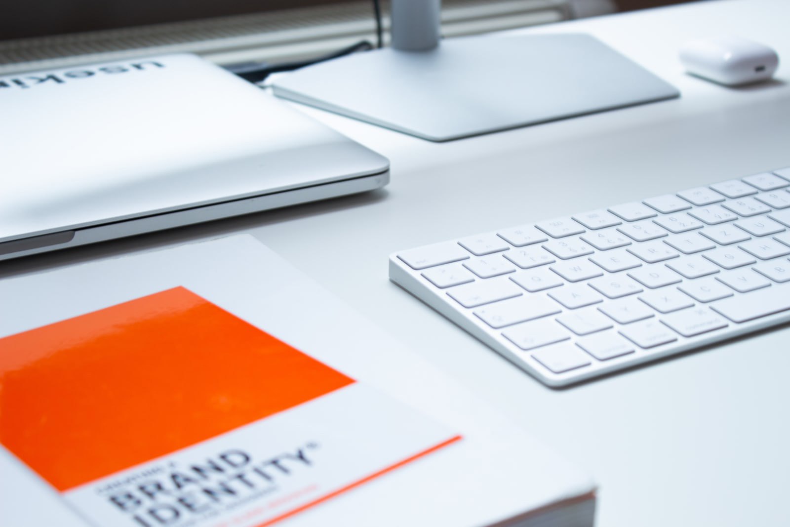 A Guide To Brand Guidelines