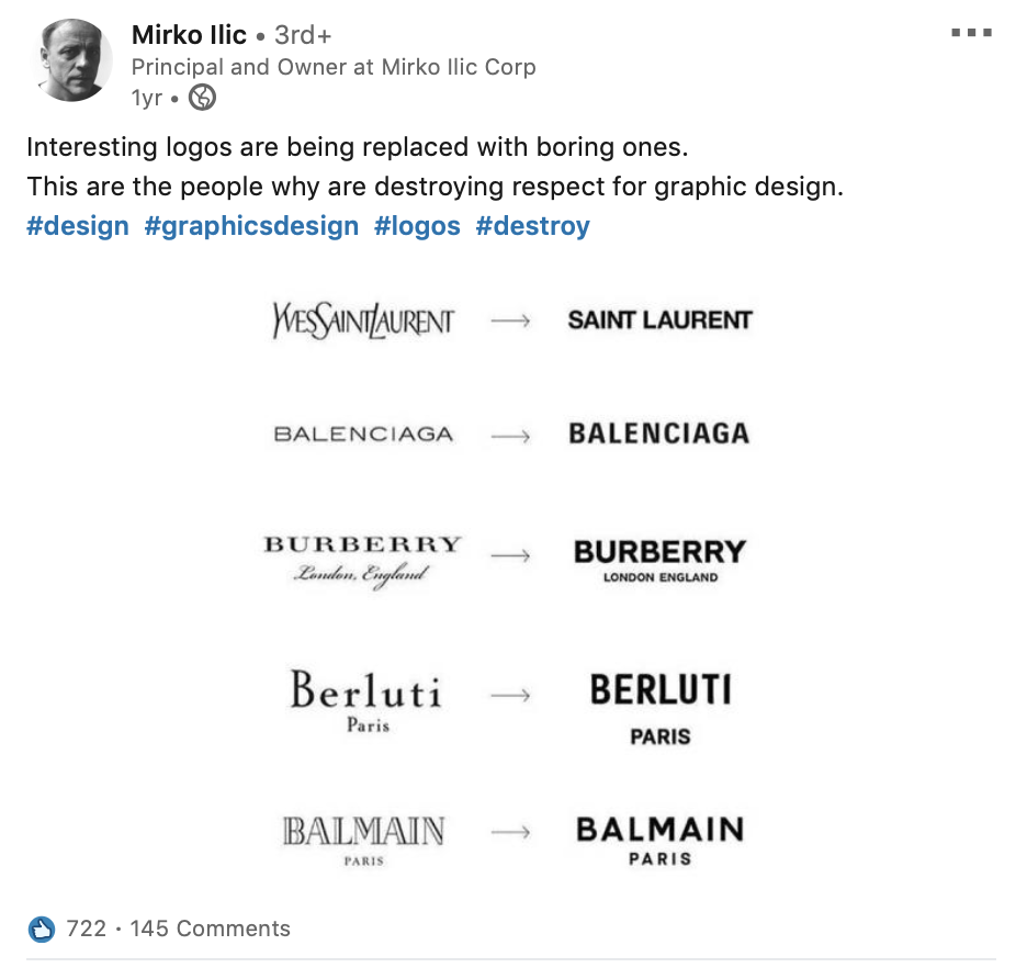 Can You Afford To Have a Bland Brand?