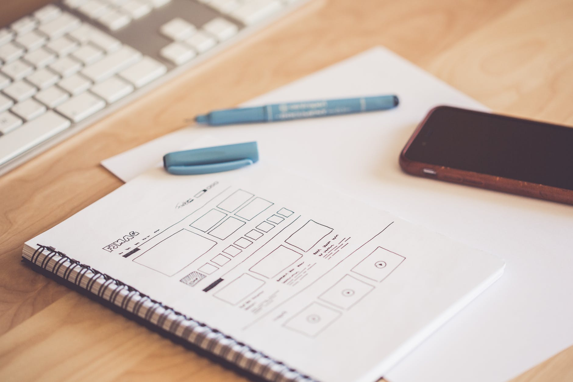 Make Your Website Easier To Use – Grids and Guides
