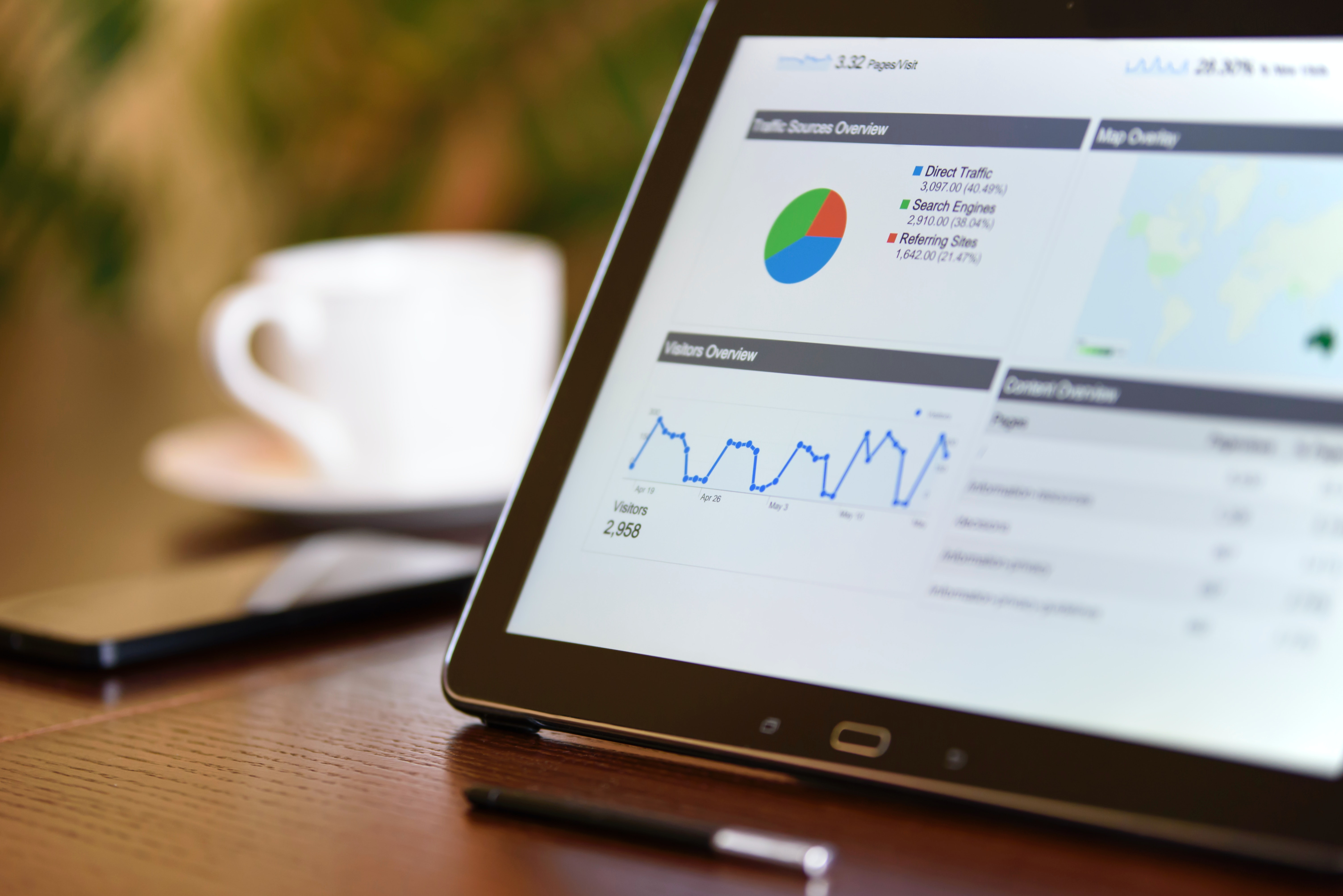 How To Get More Out of Your Website Analytics